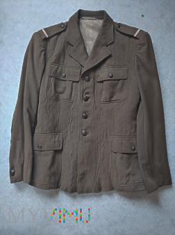Marynarka munduru wyjściowego żołnierza niezawodow