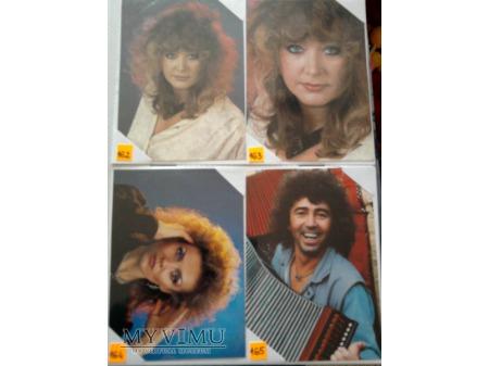 Kalendarzyki 1991