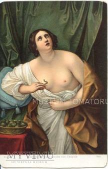 Reni - Śmierć Kleopatry