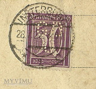 Insterburg - 1922 r.
