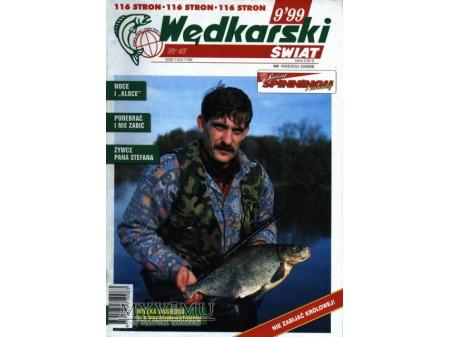 Wędkarski Świat 7-12'1999 (43-48)