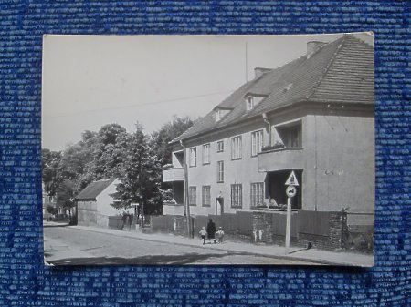 Sulęcin 1966r.