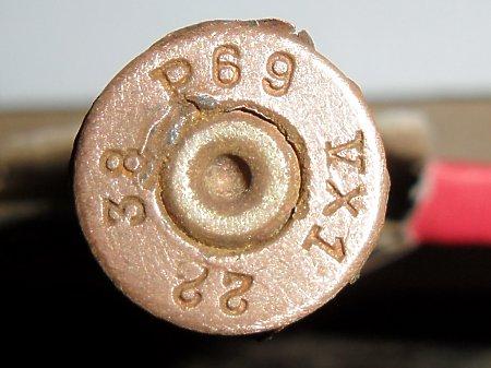 Łuski kod P-69