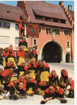 Löffinger Hexen Wiedżmy