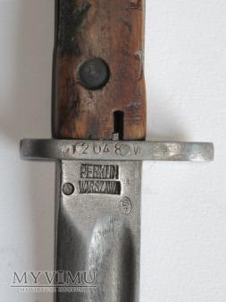 Bagnet wz.29 PERKUN WARSZAWA