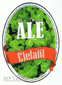 red irish ale