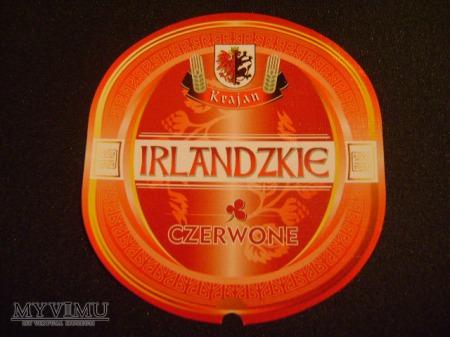 Irlandzkie Czerwone