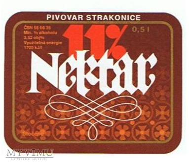nektar 11%
