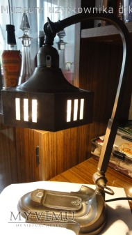 Lampa elektryczna