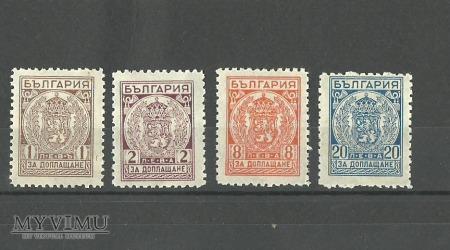 Bułgaria IV