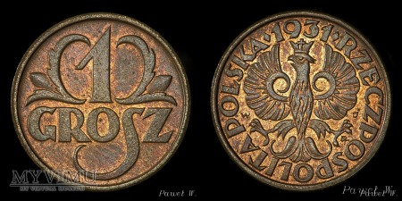 1931 1 gr