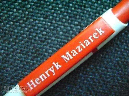 Henryk Maziarek