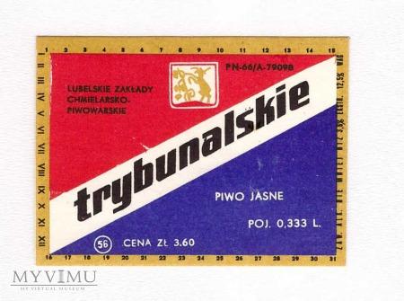 Lublin, trybunalskie