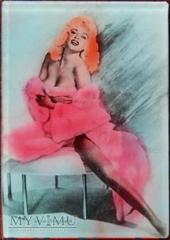 Jayne Mansfield (x2)