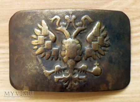 Klamra piechoty carskiej