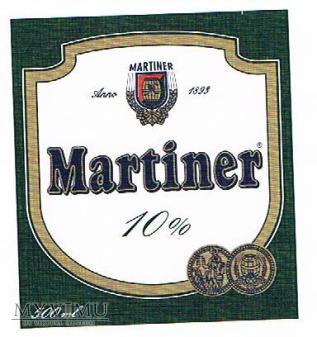 martiner 10%