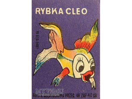 RYBKA CLEO