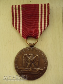US Army: Good Conduct Medal