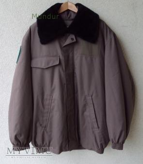 kurtka służbowa Straży Granicznej (wersja V)