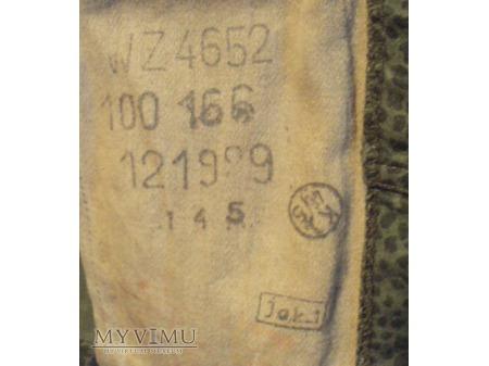 WZ.89 wojska lądowe (Wz 4652)