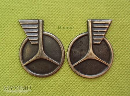 Korpusówki wojsk samochodowych