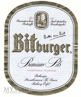 Niemcy, Bitburger