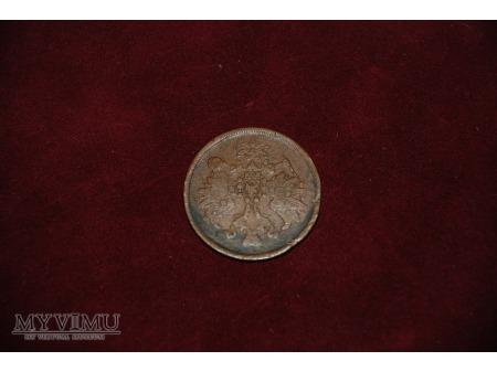 2 kopiejeki - 1864