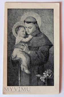 Święty Antoni, Ks. Eryk Janik