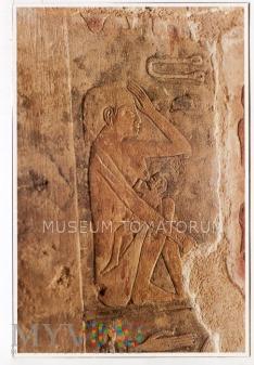 Sakkara - Macierzyństwo antyczne - egipskie