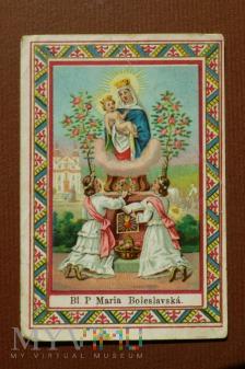 Bl. Panna Maria Boleslavska