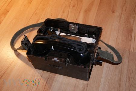 Niemiecki Telefon polowy OB/ZB