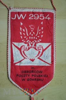 Proporczyk - JW 2954