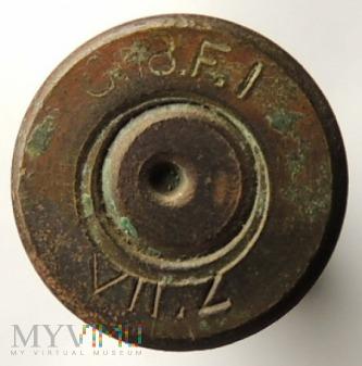 Łuska .303 G.18.F.1 VII.Z