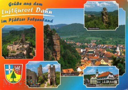 Niemcy - Dahn