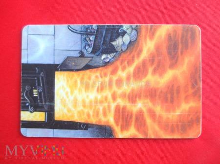 Karta chipowa 96