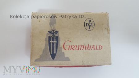 Papierosy GRUNWALD 10 szt. PMT