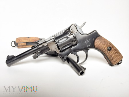 Nagant wz.1895 (1944)