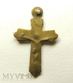 Krzyżyk, mały