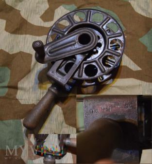 zwijak na kabel 1944
