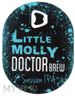Little Molly Session IPA