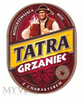 Tatra grzaniec