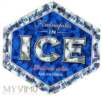 Kalnapilis ICE