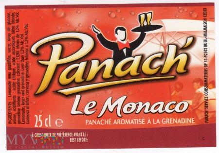 Panach' Le Monaco