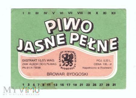 Bydgoszcz, Jasne pełne