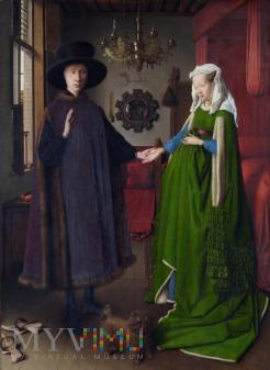 Duże zdjęcie portret małżeński 2