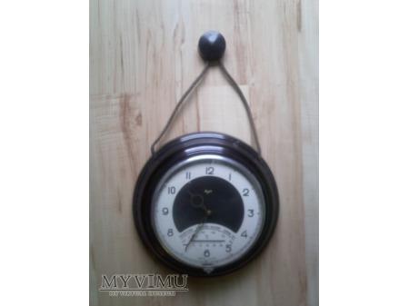 Radziecki zegar MAJAK