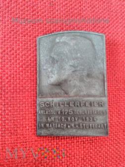 Schillerfeier 1934