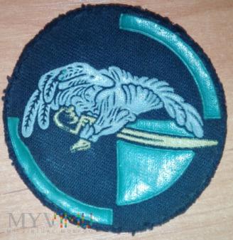 25.Brygada Kawalerii Powietrznej - polowa