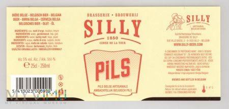 Silly Pils