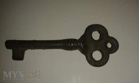 Duże zdjęcie Stary kluczyk